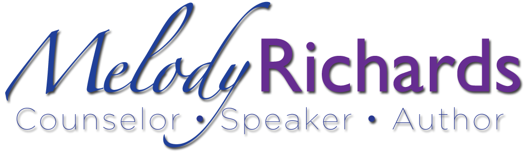 melody richards logo
